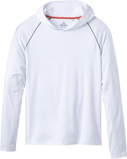 OR Sun Hoody, Prana Button Up Shirt